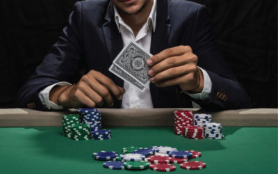Case Study: Know When To Hold 'Em