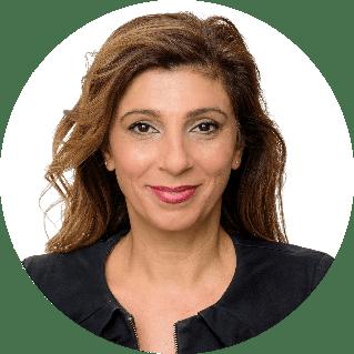 Aida Nasrallah