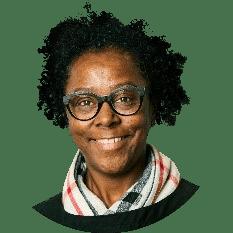 Marcelle Batson-Warner