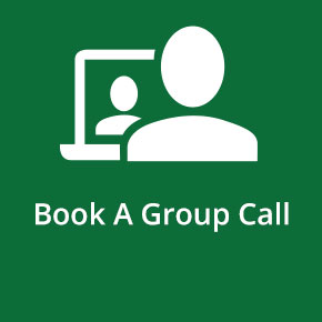 Do you want to book a group call?